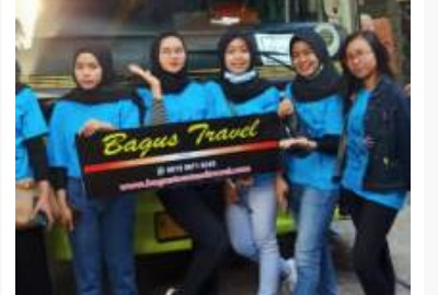 Travel Semarang Gresik PP Bagus Travel 2019