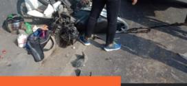 Dua Warga Semarang Korban Tabrak Lari Arteri Yos Sudarso