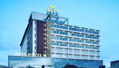 Info Semarang : Gets Hotel Semarang