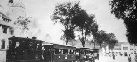 Tarik Wisatawan Pemkot Semarang Bakal Bangun Kereta Trem