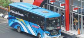 RUTE FEEDER BRT SEMARANG 2020