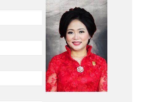 Profil Trifena Weyatin Soehendro Anggota Dewan DPRD Kota Semarang 2019 – 2024