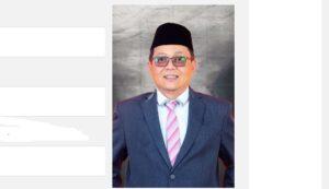 Profil Johan Rifai Anggota Dewan DPRD Kota Semarang 2019 – 2024